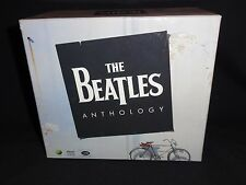 The Beatles Anthology - Collector's Set, 8 ea, VHS