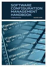 Software Configuration Management Handbook (Computing  Software), Alexis Leon, N