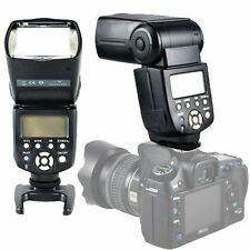 YONGNUO TTL Flash Speedlite YN-565EX II YN-565EXII for Canon 6D 7D 70D 60D 600D