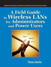 A Field Guide to Wireless LANs for Administrators and Power Users-ExLibrary