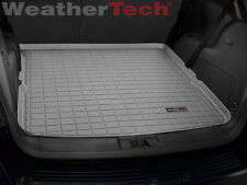 WeatherTech® Cargo Liner Trunk Mat for Dodge Journey - 2009-2016 - Grey