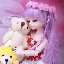 1/6 BJD Yoyo (half shut eyes) special edition DL girl DollLove YOSD mini dollfie