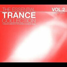 ESSENTIAL TRANCE COLLECTION...-ESSENTIAL TRANCE COLLECTION 2 / VARIOUS  CDB NEW