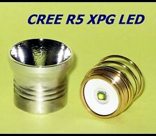 26.5mm CREE XP-G R5 5-mode 3.7v Drop-In Module - 266