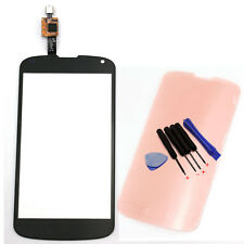 For LG Google Nexus 4 E960 Front Touch Screen Digitizer Glass Repair Parts