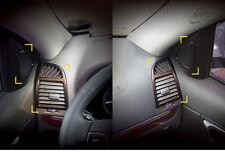 New Carbon Fiber Interior Cover Molding Trim K232 for Hyundai Santa Fe 09-12
