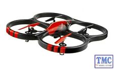 Nincoair Helis NH90084 Quadrone Nano Max With Built in HD Camera Recording