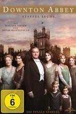 DVD Downtown Abbey Staffel 6 Deutsch Neuwertig