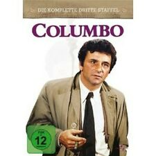COLUMBO SEASON 3 4 DVD NEUWARE