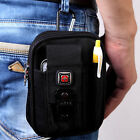 Waterproof Swissgear Men's Coin Purse Casual Waist Packs 5.5'' Mobile Pouch Bag