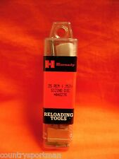 HORNADY Reloading Tools 25 Remington (.257) Sizing Die #046276