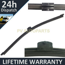 "FOR AUDI A3 8V1 8VA 2012- HATCHBACK 13"" 330MM REAR BACK WINDSCREEN WIPER BLADE"
