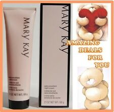 Mary Kay Extra Emollient Night Cream Full Size - From Trusted Seller!!!