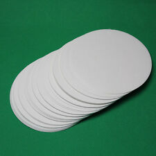 Lab Supplies Qualitative 100 sheets of 11cm Filter Paper Medium speed LC305