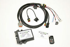 CYBOX 5-MAP DIESEL TUNING ECU / CHIP TUNING VW TRANSPORTER