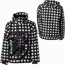 $279 NEW NOMIS 1o.OOOmm LOGO SHELL SNOWBOARD JACKET MENS XL EU 44