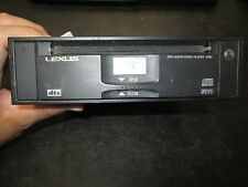 LEXUS GX470 DVD CONSOLE MOUNTED #86272-60040 *See item*