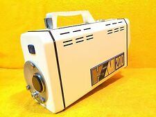 ***PERFECT** NAC INCORPORATED HSV-200 HIGH SPEED VIDEO COLOR CAMERA V-10 731-437
