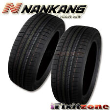 2 Nankang SP-9 235/55R17 99V  All Season High Performance Tires 235/55/17 New
