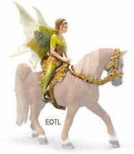 *NEW* Schleich 42044 Tinuveel Elf Riding Set - Horse Not Incl. - RETIRED
