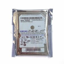 Samsung 160 GB IDE PATA 5400 RPM 8MB 6,35 cm 2,5 Zoll HM160HC Laptop-Festplatte