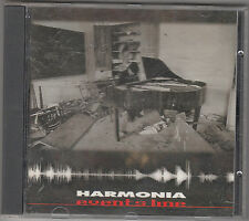 HARMONIA ENSEMBLE - events line CD