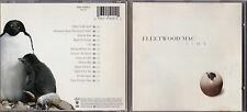 CD 13T FLEETWOOD MAC TIME BEST OF 1995 EUROPE