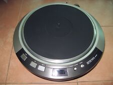 Denon DP-80 Direct Drive Turntable
