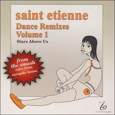 Saint Etienne Dance Remixes 1 CD