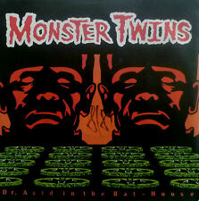 "7"" 1989! monstre twins Dr acid in the Bat-House/M -? \"
