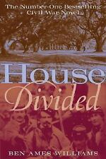 House Divided (Rediscovered Classics), Williams, Ben Ames