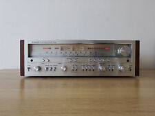Vintage Pioneer SX-850 Stereo Amplifier / Amp / Tuner / Radio / Rare / SX 850