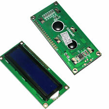 Backlight Screen With LCD 1602 2016 Display For Arduino Blue Module 1602A 5V