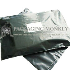 "50 x Grey Mailing Postal Postage Bags 12x16"" *OFFER*"