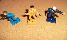 Corgi Professionals   Figure Set No.342  Metal Casting / spare parts