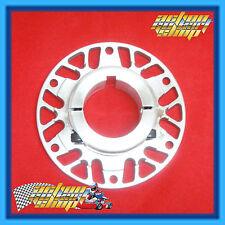 Go Kart Sprocket Carrier 50mm x 8mm Keyway Two Bolt Split Hub Design
