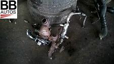 PEUGEOT 406 coupe 2.2 HDI turbocharger TURBO