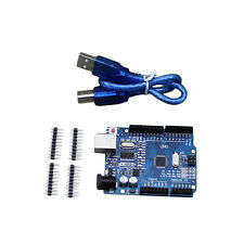 UNO R3 ATmega328P CH340G Mini USB Board & Cable for Arduino Compatible DIY NEWF