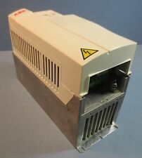 ABB 3 Ph AC Drive Model ACS401600532 5 HP 4 KW 280-480V 8.8 Amps