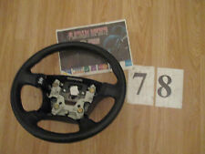 Honda civic type s ev1 ev2 5 door model leather steering wheel (78)