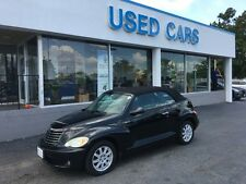Chrysler: PT Cruiser Touring