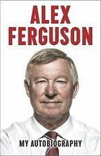 Manchester United Double Pack [The Class of '92 & Alex Ferguson My Autobiography