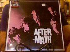 The Rolling Stones Aftermath UK LP sealed vinyl RE reissue remastered ABKCO