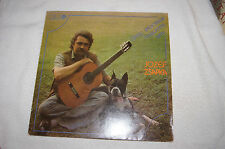 LP: Classic and Popular Evergreens with Jozef Zsapka (1984) Slovak music