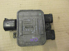 FORD MONDEO MK3 RADIATOR FAN MODULE CONTROL RESISTER RELAY TDCI PETROL AIR CON