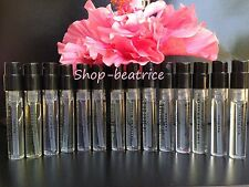 10 x JO MALONE Different Scent Spray