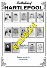 HARTLEPOOL UTD - 1920's PINNACE CARDS TEAM POSTER