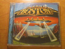 BOSTON - Don`t Look Back- Mastersound -24Kt Gold CD like MFSL