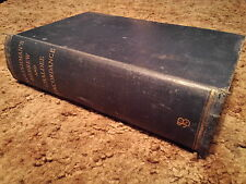 The Englishman's Hebrew and Chaldee Concordance of the Old Testament, 5th editio