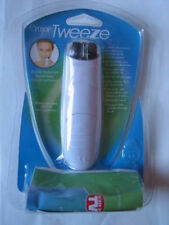 Tweeze Epilator Hair Removal Facial Battery Operated Threading Lady women Face